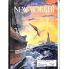 Cover Print of New Yorker, August 23 1999