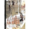 Cover Print of New Yorker, August 23 2004