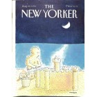 New Yorker, August 26 1991
