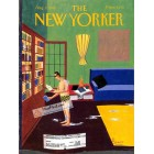 Cover Print of New Yorker, August 2 1993