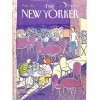 Cover Print of The New Yorker, August 3 1992