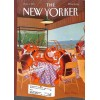 Cover Print of New Yorker, August 4 1997