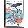 Cover Print of New Yorker, August 4 2003