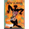 Cover Print of New Yorker, August 5 1996