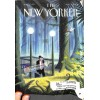 Cover Print of New Yorker, August 5 2002