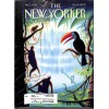 Cover Print of New Yorker, August 6 2007