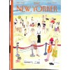 Cover Print of New Yorker, August 7 2000