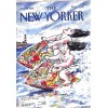 Cover Print of New Yorker, August 8 1994