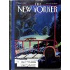 Cover Print of New Yorker, August 8 2005