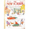 Cover Print of The New Yorker, December 10 1984