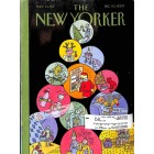 Cover Print of New Yorker, December 10 2007