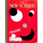 Cover Print of New Yorker, December 11 2000