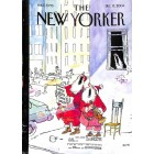 Cover Print of New Yorker, December 13 2004
