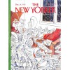 Cover Print of The New Yorker, December 14 1992