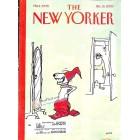 New Yorker, December 15 2003