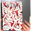Cover Print of New Yorker, December 18 1995