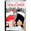 Cover Print of New Yorker, December 18 2000