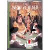 Cover Print of New Yorker, December 1 1997