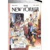 Cover Print of New Yorker, December 1 2003