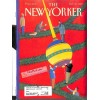 Cover Print of New Yorker, December 20 1999