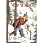 Cover Print of New Yorker, December 20 2004