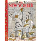 Cover Print of The New Yorker, December 21 1992