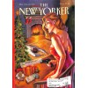 Cover Print of New Yorker, December 22 1997