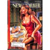 Cover Print of New Yorker, December 23 1996
