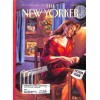 Cover Print of New Yorker, December 25 1995