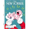 Cover Print of New Yorker, December 26 1994