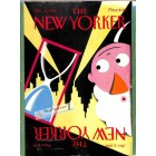 Cover Print of New Yorker, December 27 1993