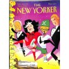 Cover Print of New Yorker, December 28 1992