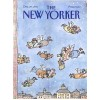 Cover Print of The New Yorker, December 29 1986