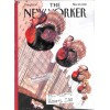 Cover Print of New Yorker, December 29 1999