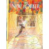 Cover Print of The New Yorker, December 31 1990