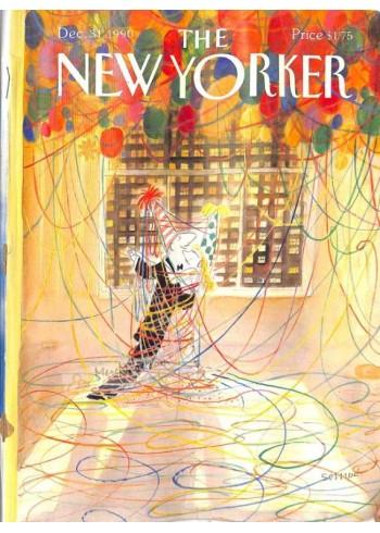 The New Yorker, December 31 1990