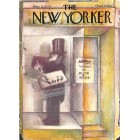 Cover Print of The New Yorker, December 3 1979