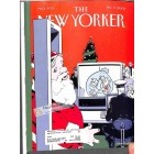 Cover Print of New Yorker, December 3 2001