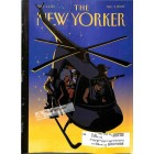 Cover Print of New Yorker, December 3 2007