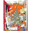 Cover Print of New Yorker, December 5 1994