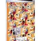 Cover Print of New Yorker, December 6 1999