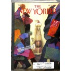 Cover Print of New Yorker, December 6 2004