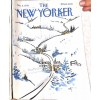 Cover Print of The New Yorker, December 8 1986