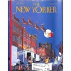 Cover Print of New Yorker, December 8 1997