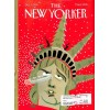 Cover Print of New Yorker, December 9 1996