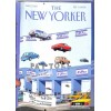Cover Print of New Yorker, December 9 2002