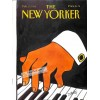 Cover Print of New Yorker, February 10 1992