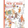 Cover Print of New Yorker, February 11 1991