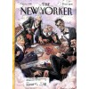 Cover Print of New Yorker, February 12 1996