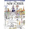 Cover Print of New Yorker, February 13 1995